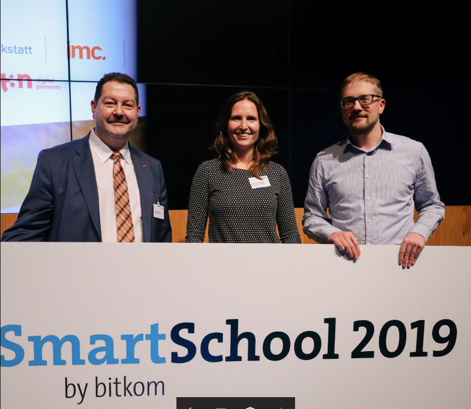 Bitcom Smart School 2019